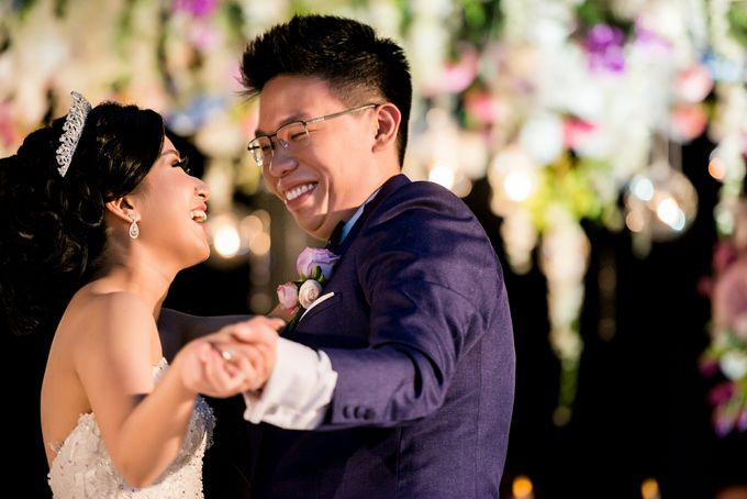 To The One Who Stole My Heart - Endro & Olivia Bali Wedding by Majestic Events - 035