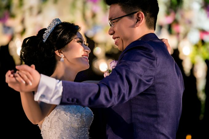 To The One Who Stole My Heart - Endro & Olivia Bali Wedding by Majestic Events - 036
