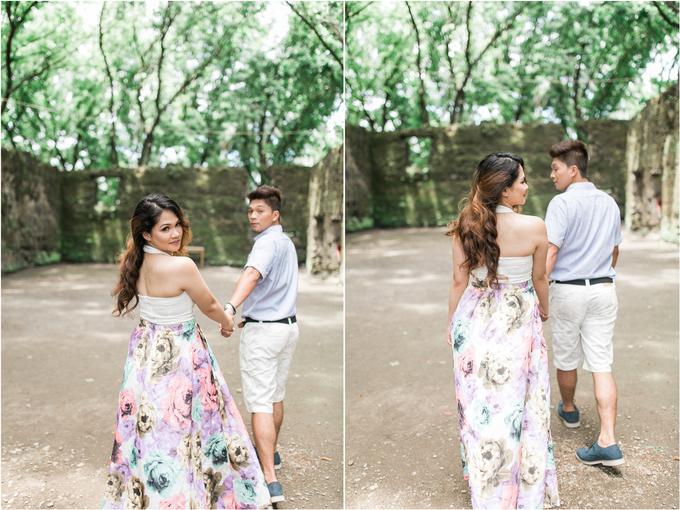 Kent & Mitchel | Destination Engagement by Capturing Smiles Photography - 001
