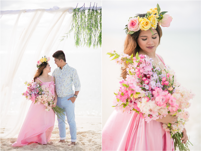 Kent & Mitchel | Destination Engagement by Capturing Smiles Photography - 002