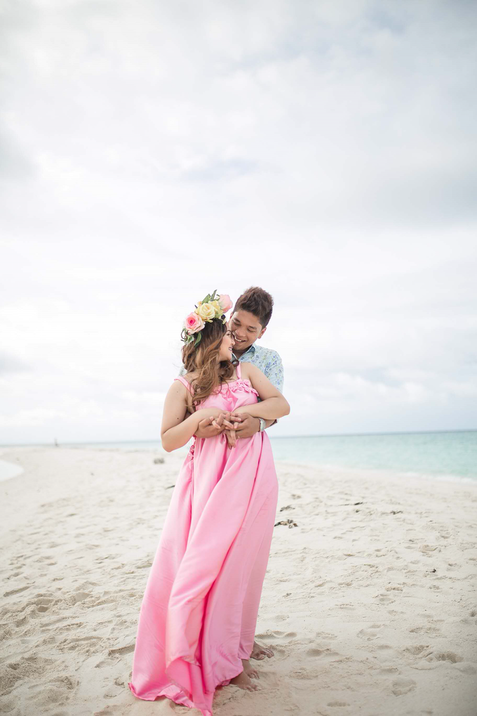 Kent & Mitchel | Destination Engagement by Capturing Smiles Photography - 003