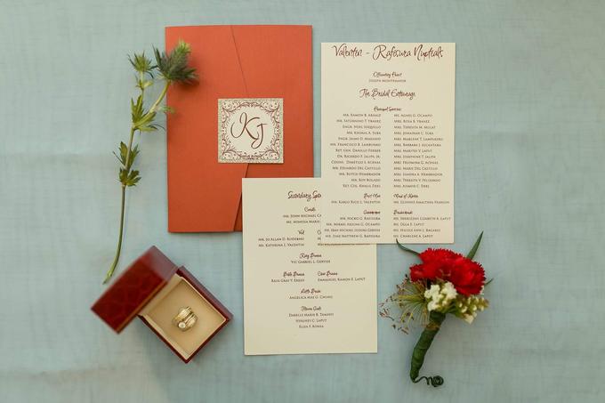 Emman & Jelyn | Wedding by ISG Print Ideas - 001