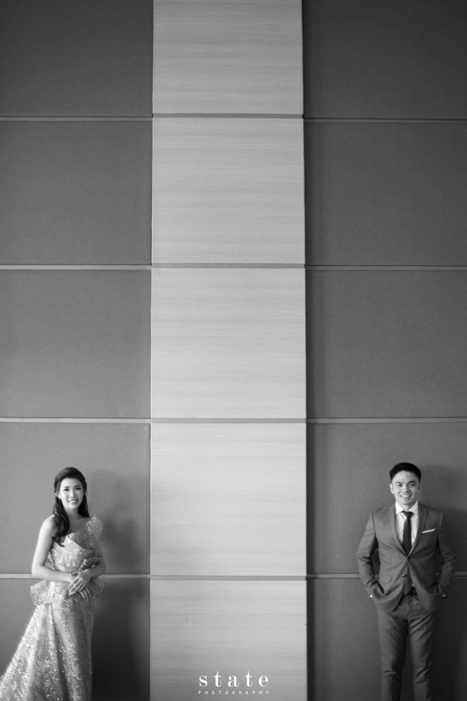 Engagement - Daniel & Celine by State Photography - 015