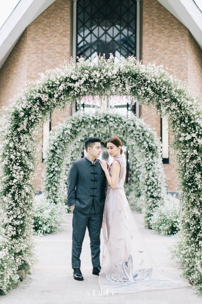 Engagement - Kelvin & Natasha by State Photography - 027
