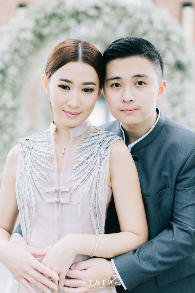 Engagement - Kelvin & Natasha by State Photography - 028