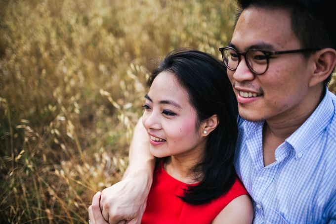 Engagement photography in Tuscany by Laura Barbera Photography - 011
