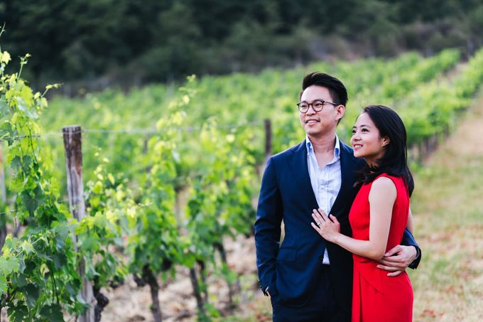 Engagement photography in Tuscany by Laura Barbera Photography - 014