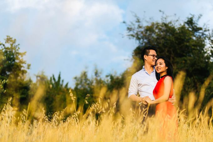 Engagement photography in Tuscany by Laura Barbera Photography - 017