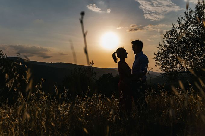 Engagement photography in Tuscany by Laura Barbera Photography - 018