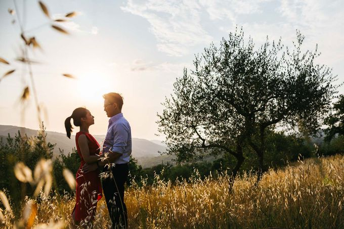 Engagement photography in Tuscany by Laura Barbera Photography - 019