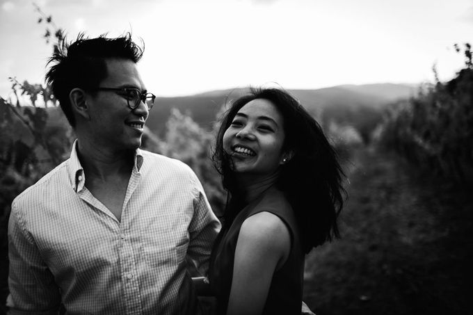 Engagement photography in Tuscany by Laura Barbera Photography - 005