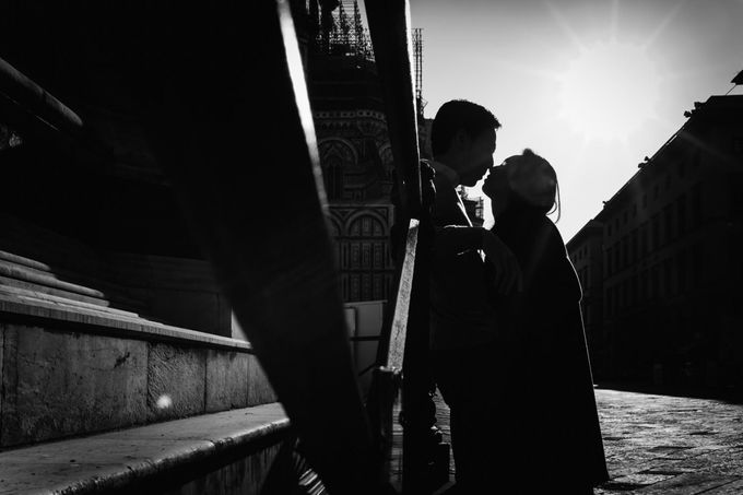 Engagement photography in Tuscany by Laura Barbera Photography - 025