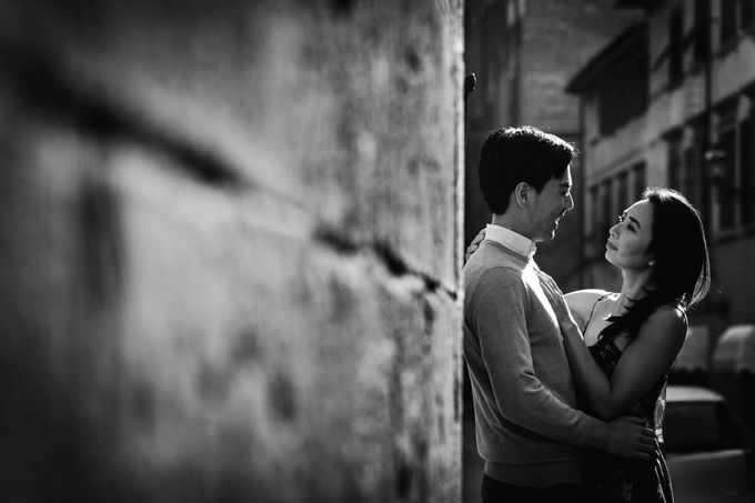 Engagement photography in Tuscany by Laura Barbera Photography - 021