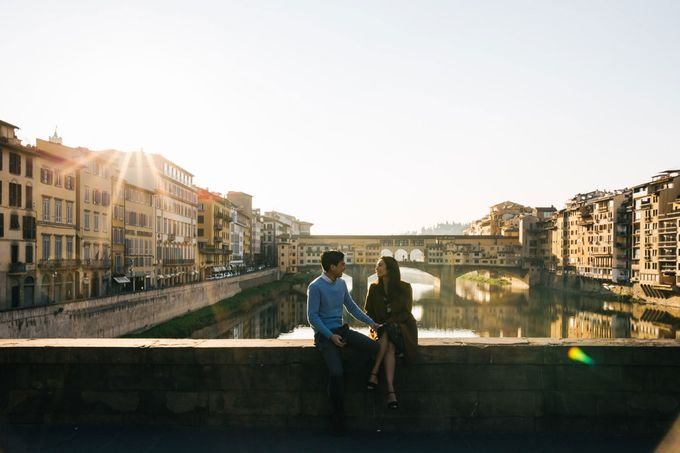 Engagement photography in Tuscany by Laura Barbera Photography - 003