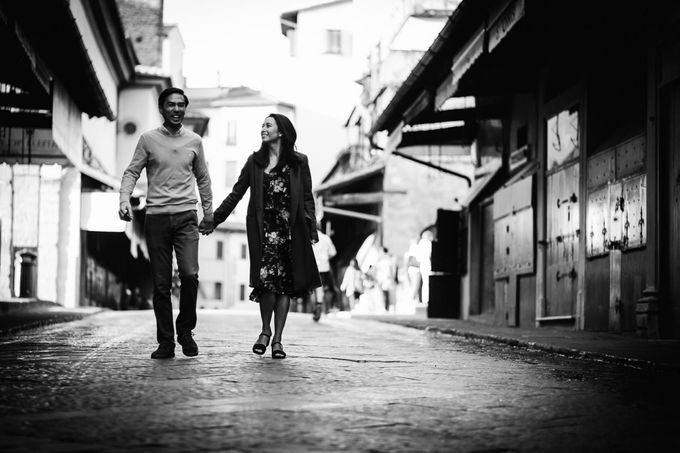 Engagement photography in Tuscany by Laura Barbera Photography - 007