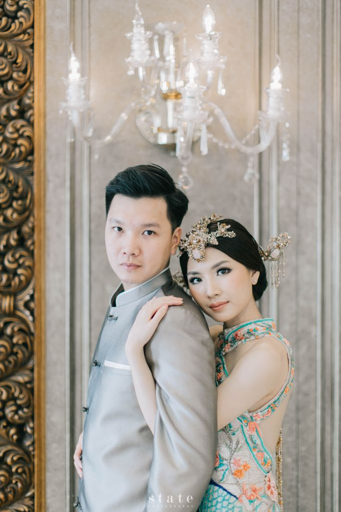 Engagement - Yansen & Astrid by State Photography - 017