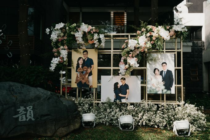 Engagement Sherlin & Erwan by Excellent Organizer - 003