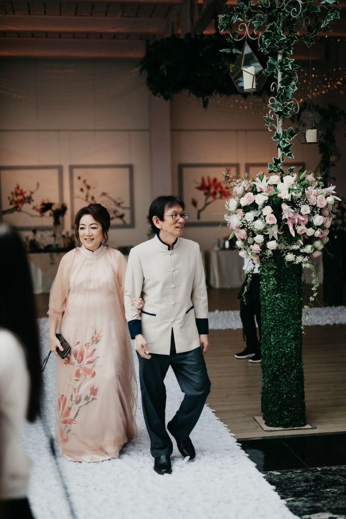 Engagement Sherlin & Erwan by Excellent Organizer - 011