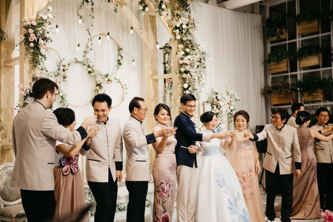 Engagement Sherlin & Erwan by Excellent Organizer - 016