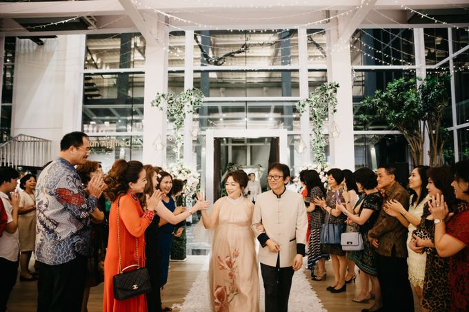 Engagement Sherlin & Erwan by Excellent Organizer - 020