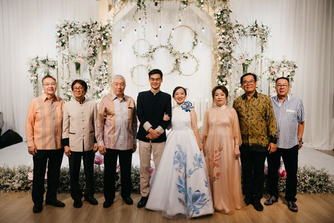 Engagement Sherlin & Erwan by Excellent Organizer - 023
