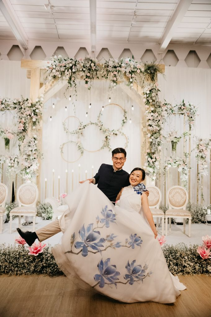 Engagement Sherlin & Erwan by Excellent Organizer - 024