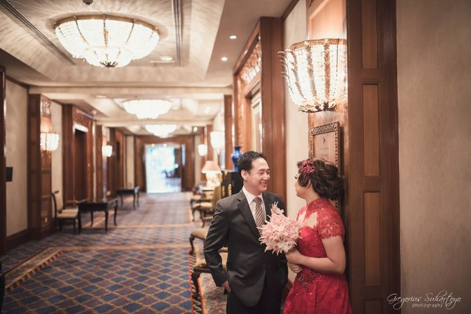 Floral Engagement of Han & Marlyn by Gregorius Suhartoyo Photography - 027