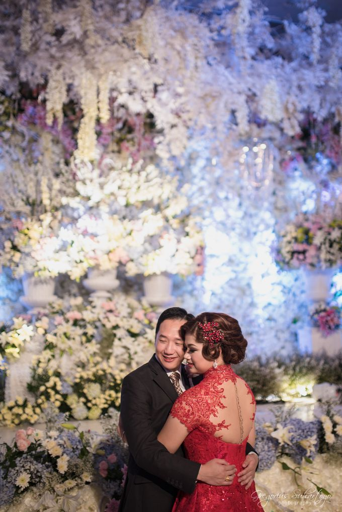 Floral Engagement of Han & Marlyn by Gregorius Suhartoyo Photography - 049