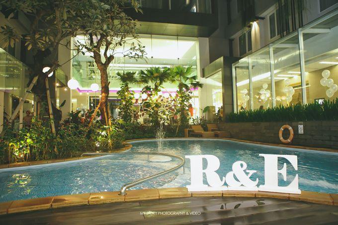 Event Enindita & Rico by Mercure Jakarta Sabang - 003