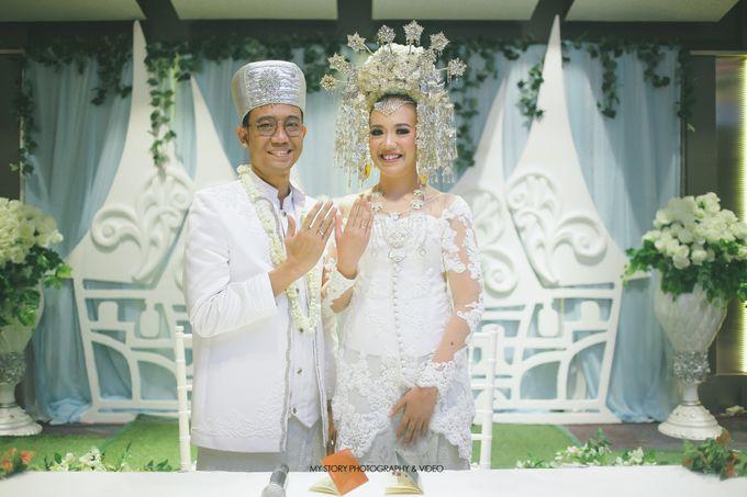 Event Enindita & Rico by Mercure Jakarta Sabang - 001