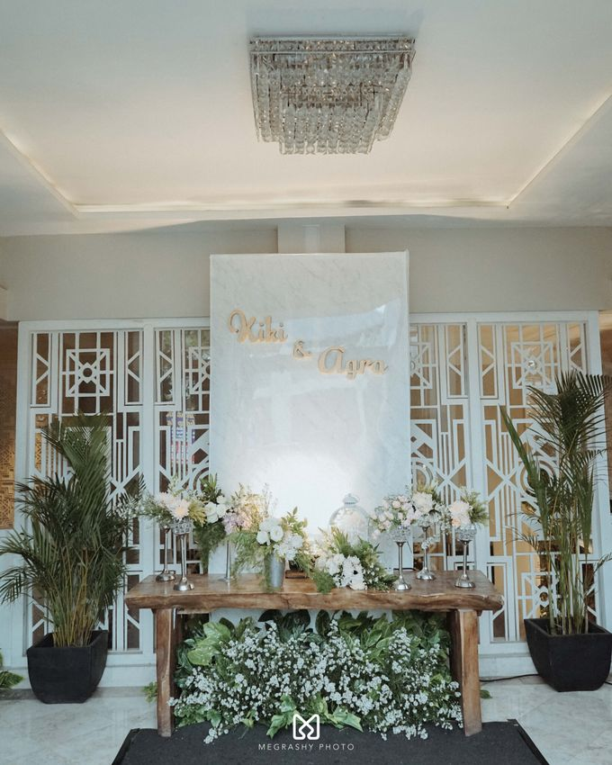 Saki & Agra Wedding 22 Dec 2018 by Sheraton Bandung Hotel & Towers - 001