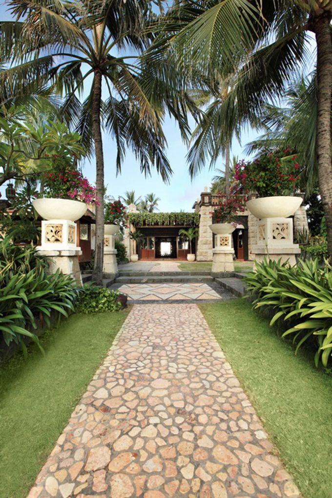 Hotel by Bali Mandira Beach Resort & Spa - 024