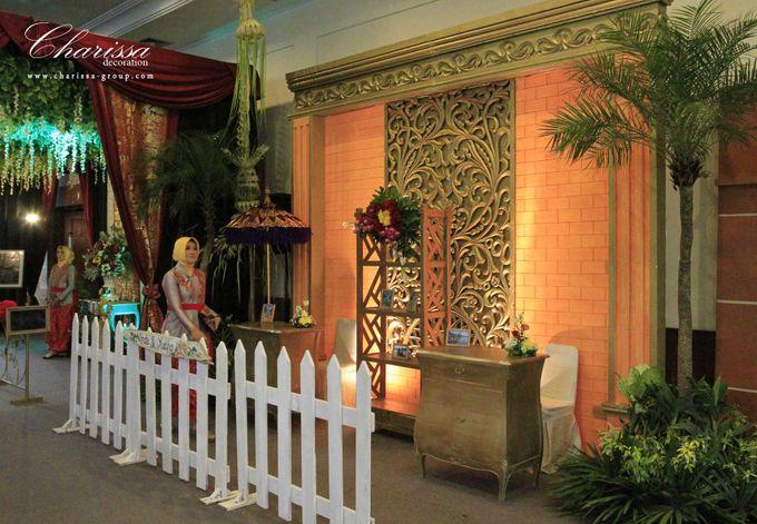 Dekorasi Adat Bali - Balai Kartini by Charissa Event & Wedding Decoration - 007