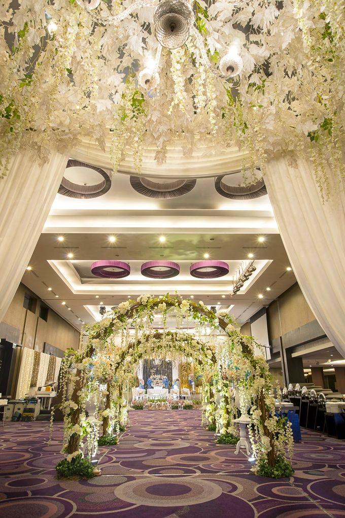 Ballroom & function room by Holiday Inn Bandung Pasteur - 007