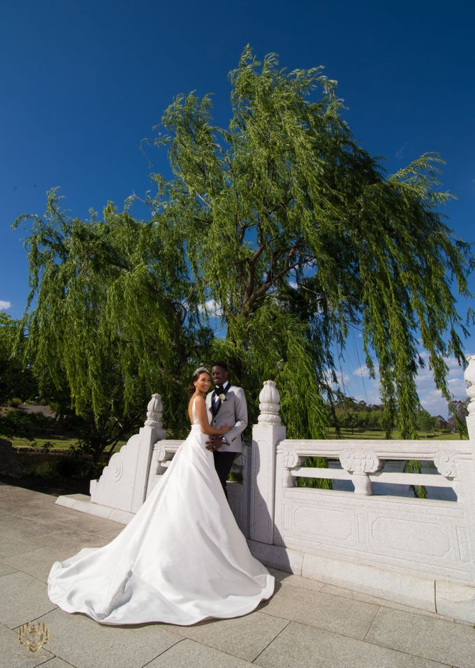 Enzi and Cigdem wedding by Kings weddings film & photography - 009