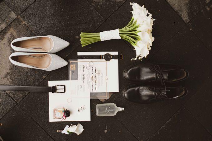 David & Bianca Wedding by PRIDE Organizer - 019