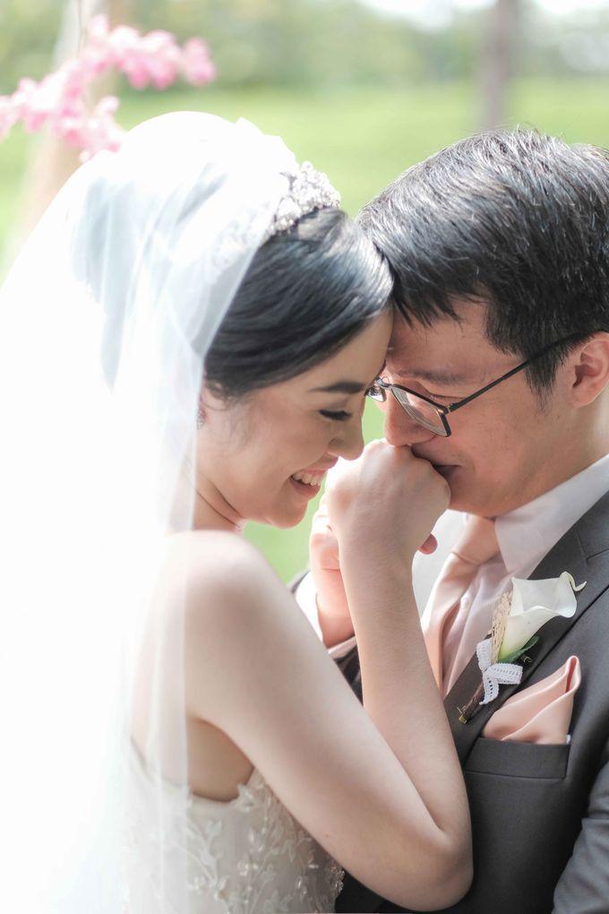 David & Bianca Wedding by PRIDE Organizer - 022