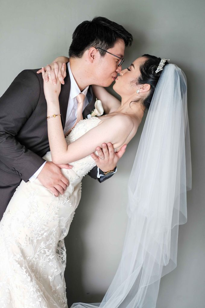 David & Bianca Wedding by PRIDE Organizer - 023