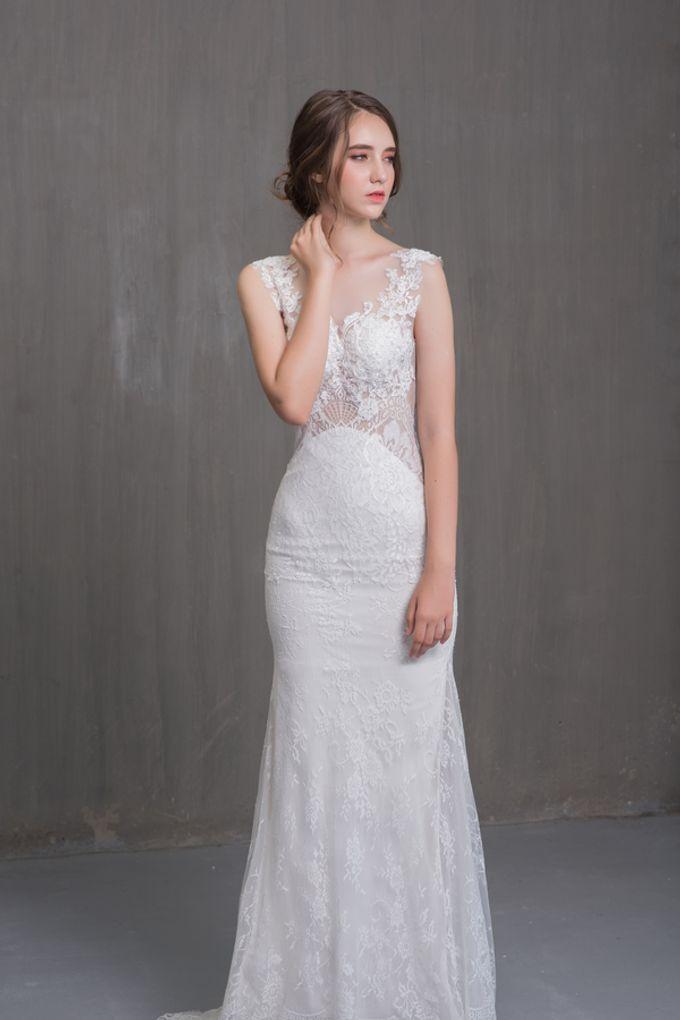 Classic Wedding Bridal by Nicole Bridal - 003