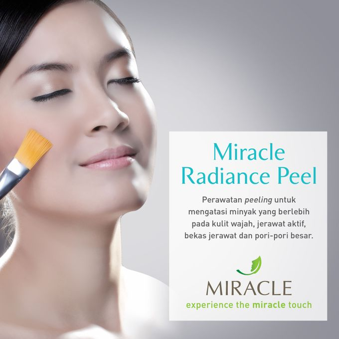 Miracle Prewed Acne Package by Miracle Aesthetic Clinic - 004