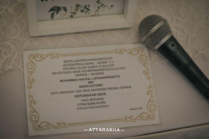 Wedding Citra & Nouval by Attarakha Fotografi - 012
