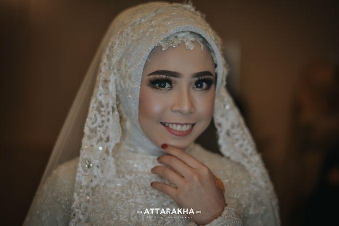 Wedding Citra & Nouval by Attarakha Fotografi - 013