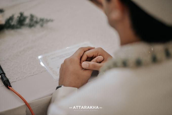 Wedding Citra & Nouval by Attarakha Fotografi - 019
