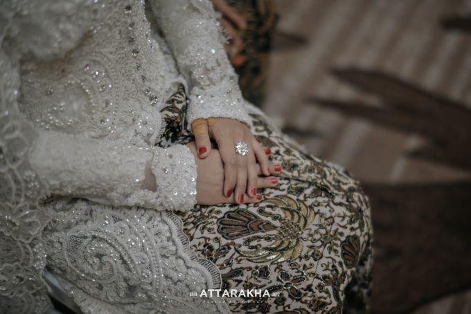 Wedding Citra & Nouval by Attarakha Fotografi - 021