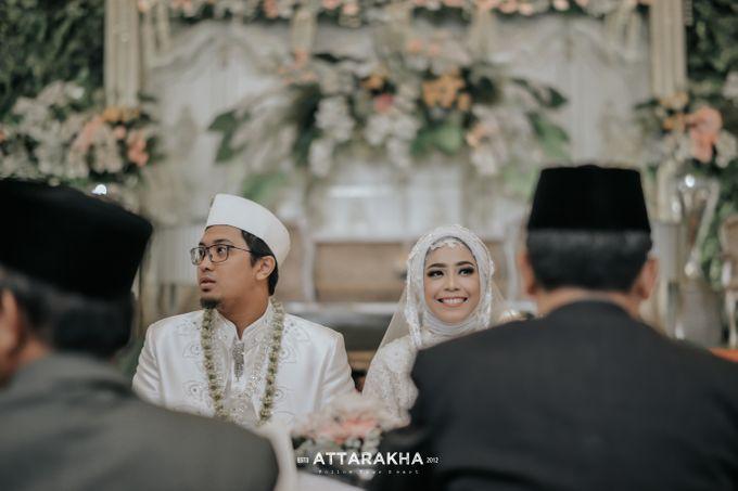 Wedding Citra & Nouval by Attarakha Fotografi - 023