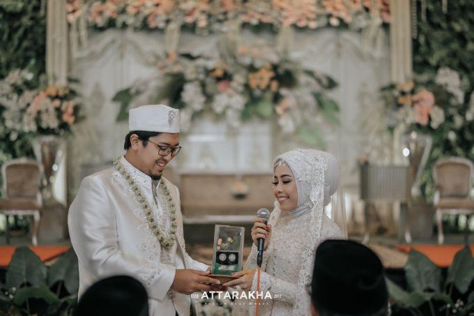 Wedding Citra & Nouval by Attarakha Fotografi - 024
