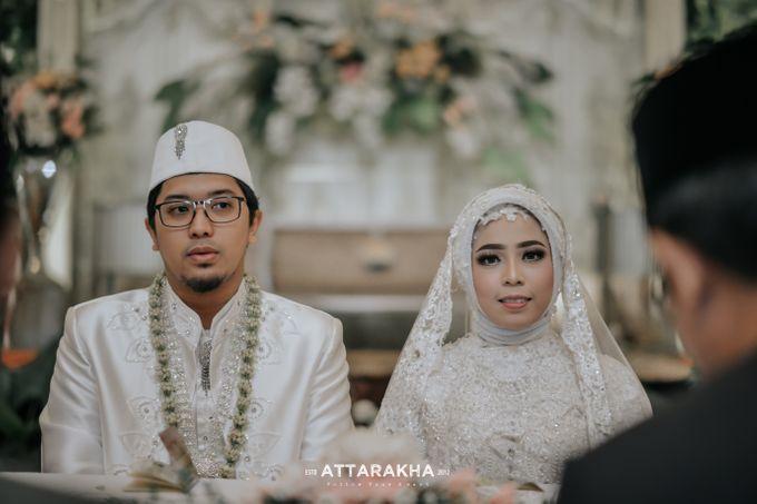 Wedding Citra & Nouval by Attarakha Fotografi - 025