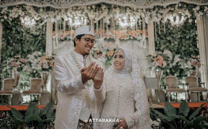 Wedding Citra & Nouval by Attarakha Fotografi - 026