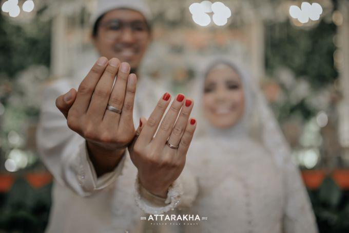 Wedding Citra & Nouval by Attarakha Fotografi - 027