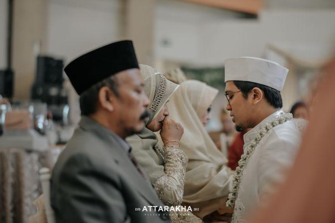 Wedding Citra & Nouval by Attarakha Fotografi - 029